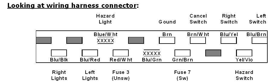 Indicator Problem Flasher_relay_pinout
