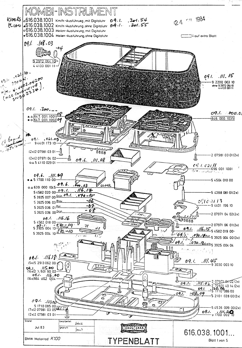 1985 bmw k100 wiring diagram 1985 honda goldwing wiring