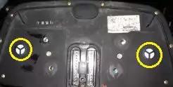ventedclusterbackplate kbikeparts com bmw k75 k100 k1 k1100 parts  at gsmx.co